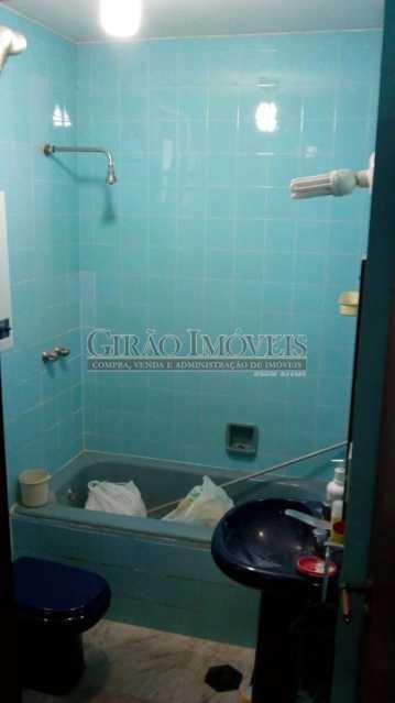 15 BANHEIRO - Apartamento À Venda - Copacabana - Rio de Janeiro - RJ - GIAP30864 - 16
