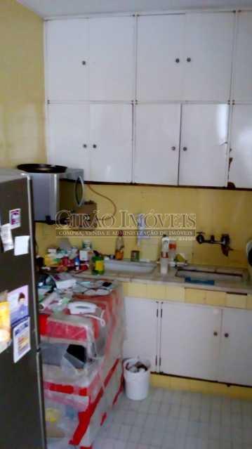 16 COZINHA - Apartamento À Venda - Copacabana - Rio de Janeiro - RJ - GIAP30864 - 17