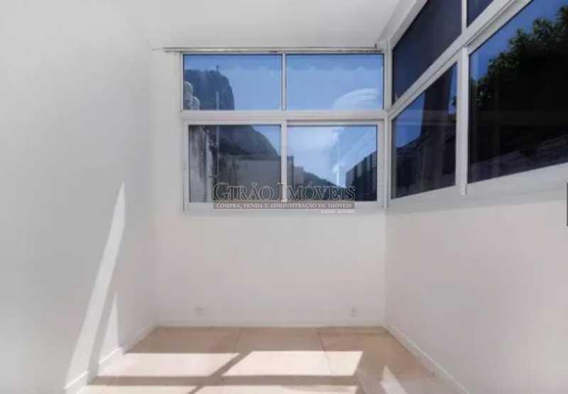 5 - Excelente Cobertura Duplex com Duas salas,6 Qtos, Terraço e 2 Vagas. Em ponto nobre do Jardim Botânico. Vista parcial Lagoa. - GICO60004 - 8