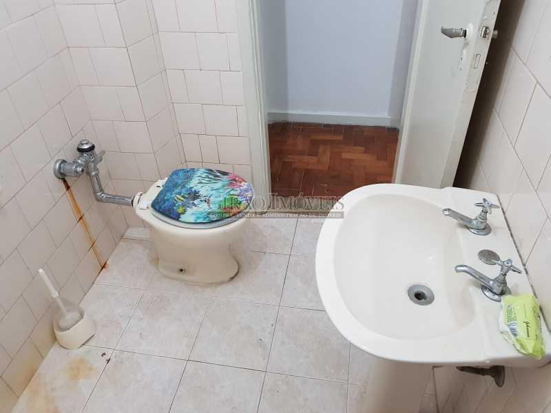 20180412_164057 - Apartamento à venda Ladeira dos Tabajaras,Copacabana, Rio de Janeiro - R$ 400.000 - GIAP10427 - 10