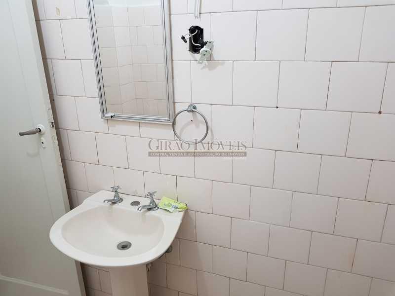 20180412_164051 - Apartamento à venda Ladeira dos Tabajaras,Copacabana, Rio de Janeiro - R$ 400.000 - GIAP10427 - 11