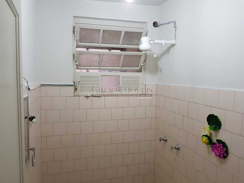 20180412_164040 - Apartamento à venda Ladeira dos Tabajaras,Copacabana, Rio de Janeiro - R$ 400.000 - GIAP10427 - 12