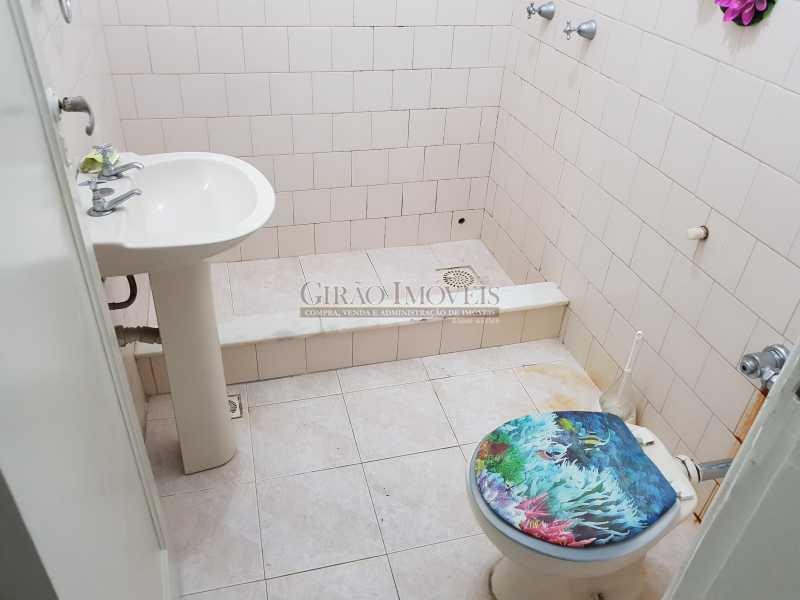 20180412_164038 - Apartamento à venda Ladeira dos Tabajaras,Copacabana, Rio de Janeiro - R$ 400.000 - GIAP10427 - 13