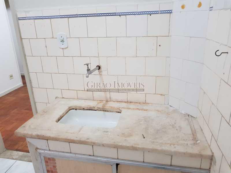 20180412_163911 - Apartamento à venda Ladeira dos Tabajaras,Copacabana, Rio de Janeiro - R$ 400.000 - GIAP10427 - 14