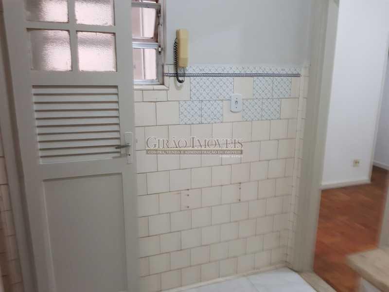 20180412_163907 - Apartamento à venda Ladeira dos Tabajaras,Copacabana, Rio de Janeiro - R$ 400.000 - GIAP10427 - 15