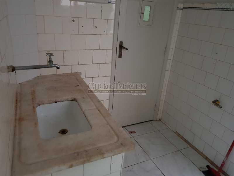 20180412_163844 - Apartamento à venda Ladeira dos Tabajaras,Copacabana, Rio de Janeiro - R$ 400.000 - GIAP10427 - 19