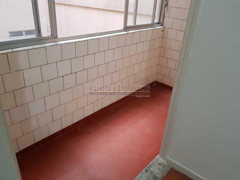 20180412_163834 - Apartamento à venda Ladeira dos Tabajaras,Copacabana, Rio de Janeiro - R$ 400.000 - GIAP10427 - 22