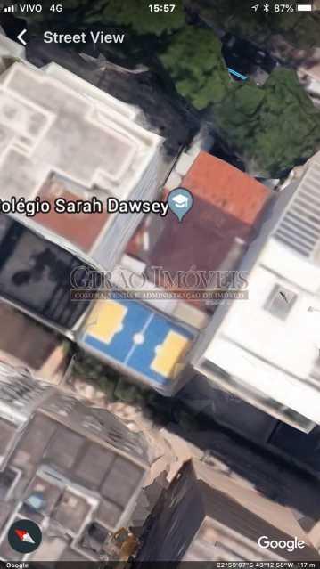 6 - Casa À Venda - Leblon - Rio de Janeiro - RJ - GICA00006 - 6