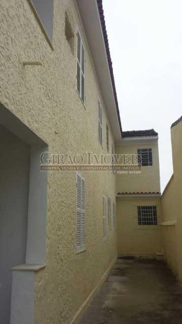 3 lateral - Casa Comercial À Venda - Campo Grande - Rio de Janeiro - RJ - GICC50001 - 4