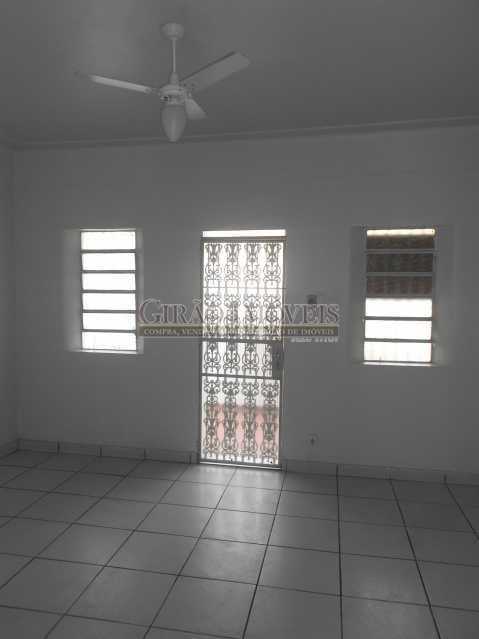 4sala térreo1 - Casa Comercial À Venda - Campo Grande - Rio de Janeiro - RJ - GICC50001 - 5