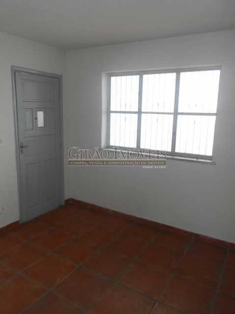 9 sala serviço - Casa Comercial À Venda - Campo Grande - Rio de Janeiro - RJ - GICC50001 - 10