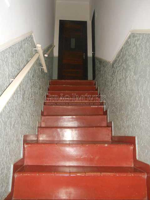 11 escada acesso 2º - Casa Comercial À Venda - Campo Grande - Rio de Janeiro - RJ - GICC50001 - 12