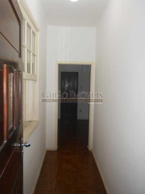 12 Hall de Entrada - 2º Andar - Casa Comercial À Venda - Campo Grande - Rio de Janeiro - RJ - GICC50001 - 13
