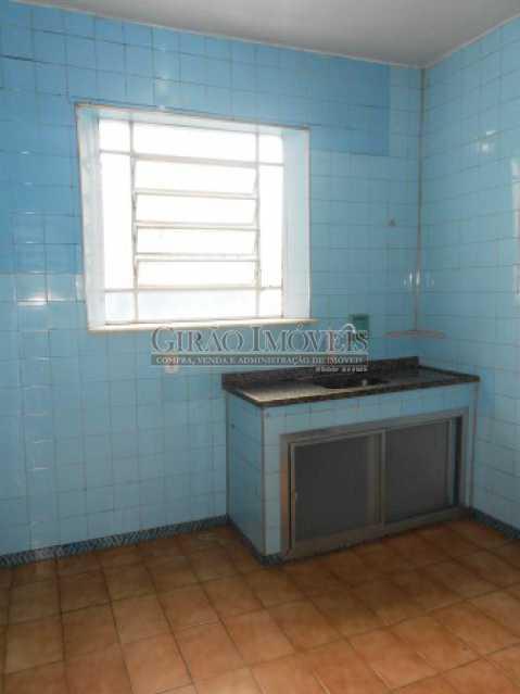 13 cozinha térreo - Casa Comercial À Venda - Campo Grande - Rio de Janeiro - RJ - GICC50001 - 14