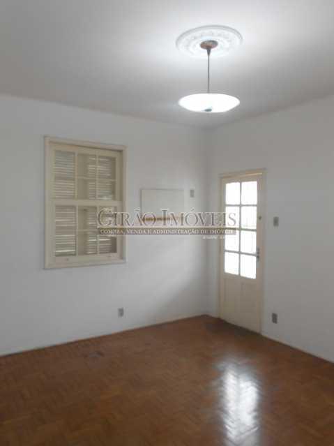 14 sala 2º - Casa Comercial À Venda - Campo Grande - Rio de Janeiro - RJ - GICC50001 - 15