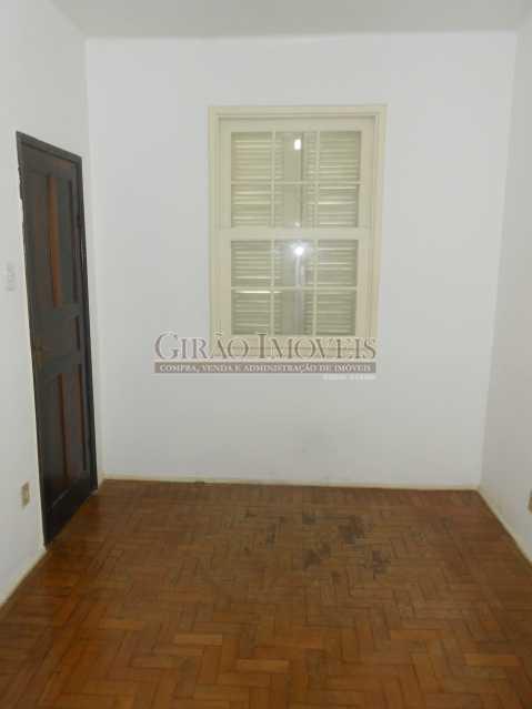 18 Quarto 1 - 2º And - Casa Comercial À Venda - Campo Grande - Rio de Janeiro - RJ - GICC50001 - 19