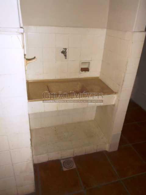 22 cozinha - Casa Comercial À Venda - Campo Grande - Rio de Janeiro - RJ - GICC50001 - 23
