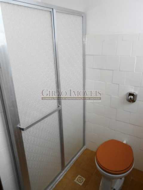 24 banheiro suíte térreo - Casa Comercial À Venda - Campo Grande - Rio de Janeiro - RJ - GICC50001 - 25