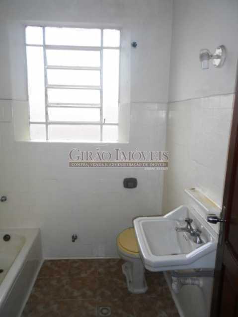 25 banheiro suíte 2º - Casa Comercial À Venda - Campo Grande - Rio de Janeiro - RJ - GICC50001 - 26
