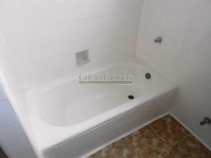 26 banheiro suíte 2º - Casa Comercial À Venda - Campo Grande - Rio de Janeiro - RJ - GICC50001 - 27