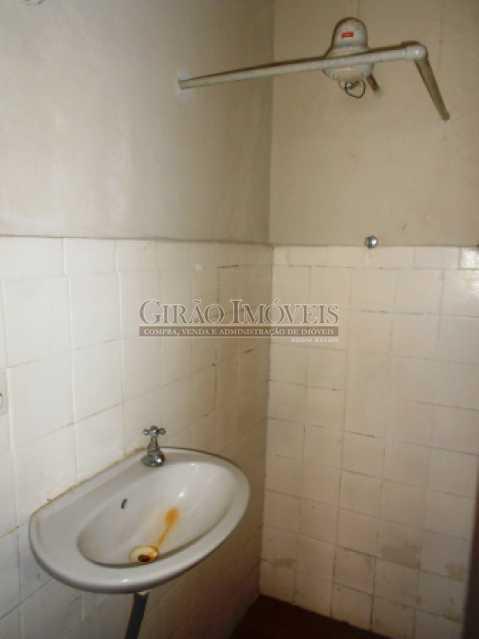 27 banheiro serviço - Casa Comercial À Venda - Campo Grande - Rio de Janeiro - RJ - GICC50001 - 28