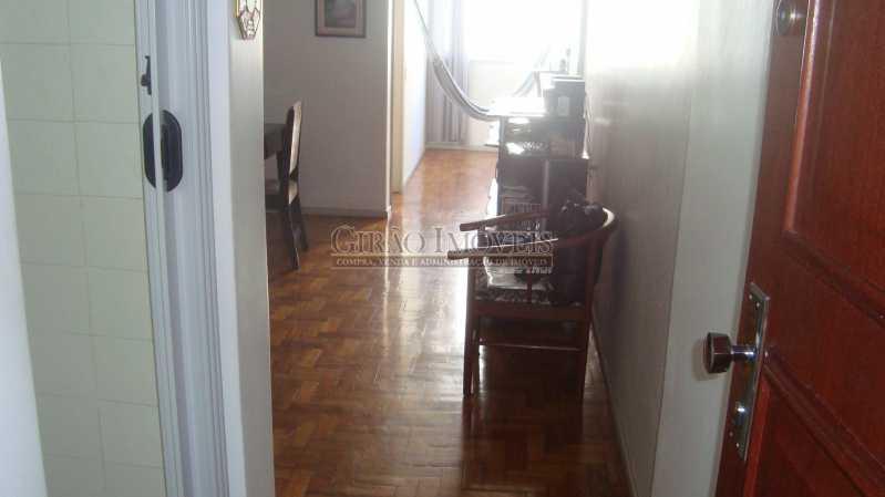 1 - Apartamento À Venda - Copacabana - Rio de Janeiro - RJ - GIAP20757 - 1