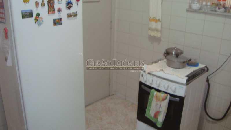 17 - Apartamento À Venda - Copacabana - Rio de Janeiro - RJ - GIAP20757 - 19