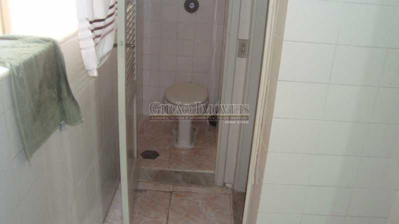 21 - Apartamento À Venda - Copacabana - Rio de Janeiro - RJ - GIAP20757 - 23
