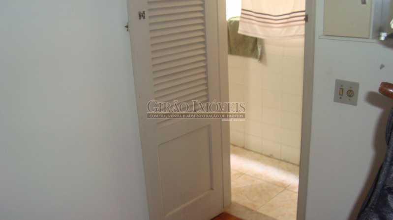 22 - Apartamento À Venda - Copacabana - Rio de Janeiro - RJ - GIAP20757 - 24