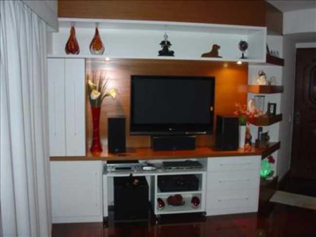 1 - Apartamento à venda Rua Barão de Lucena,Botafogo, Rio de Janeiro - R$ 3.000.000 - GIAP40031 - 6