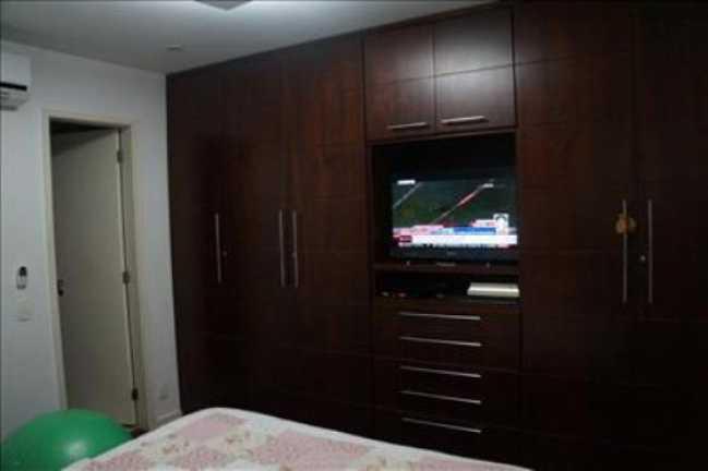 3 - Apartamento à venda Rua Barão de Lucena,Botafogo, Rio de Janeiro - R$ 3.000.000 - GIAP40031 - 9
