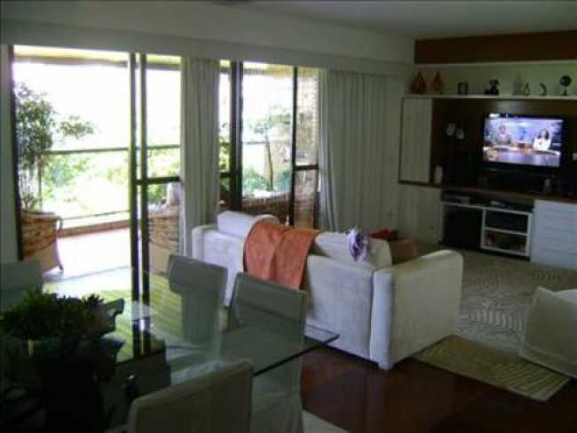 8 - Apartamento à venda Rua Barão de Lucena,Botafogo, Rio de Janeiro - R$ 3.000.000 - GIAP40031 - 1