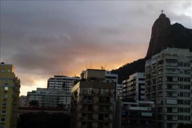 14 - Apartamento à venda Rua Barão de Lucena,Botafogo, Rio de Janeiro - R$ 3.000.000 - GIAP40031 - 16