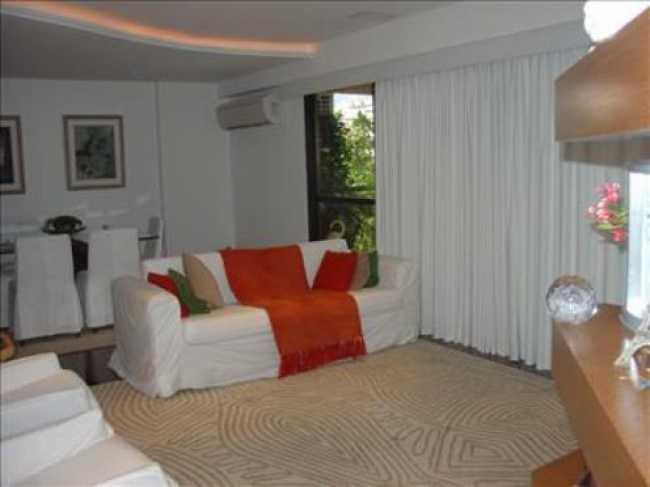 16 - Apartamento À Venda - Botafogo - Rio de Janeiro - RJ - GIAP40031 - 4
