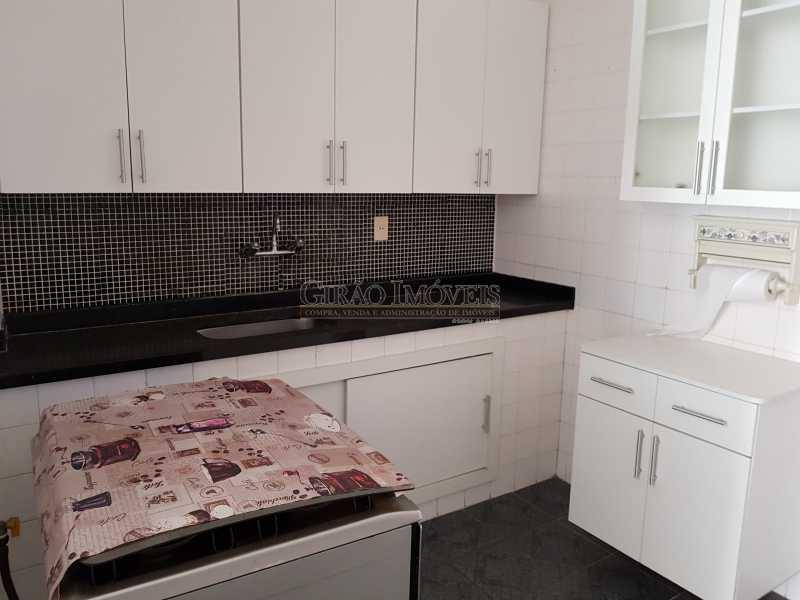 20180711_144003 - Apartamento À Venda - Copacabana - Rio de Janeiro - RJ - GIAP30873 - 24