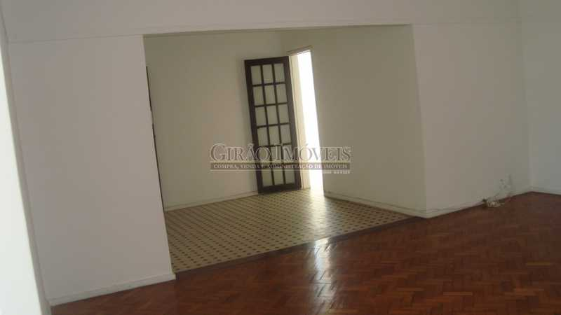 Apartamento à venda Rua Júlio de Castilhos,Copacabana, Rio de Janeiro - R$ 1.790.000 - GIAP30879 - 1