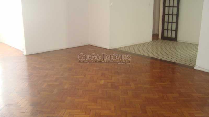 1 - Apartamento à venda Rua Júlio de Castilhos,Copacabana, Rio de Janeiro - R$ 1.790.000 - GIAP30879 - 3