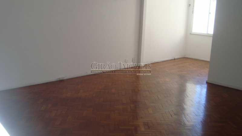 2 - Apartamento à venda Rua Júlio de Castilhos,Copacabana, Rio de Janeiro - R$ 1.790.000 - GIAP30879 - 4