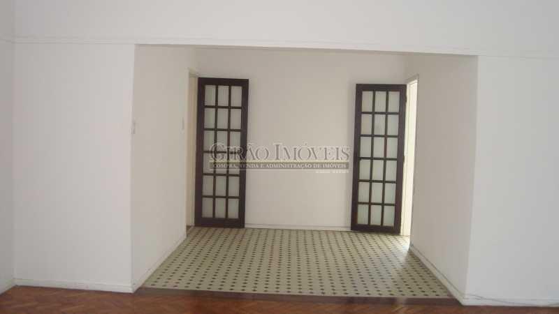 2a - Apartamento à venda Rua Júlio de Castilhos,Copacabana, Rio de Janeiro - R$ 1.790.000 - GIAP30879 - 5