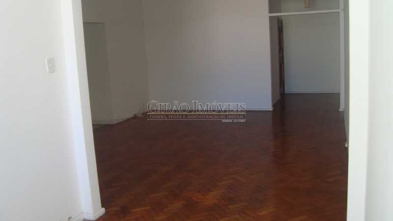 6 - Apartamento à venda Rua Júlio de Castilhos,Copacabana, Rio de Janeiro - R$ 1.790.000 - GIAP30879 - 9