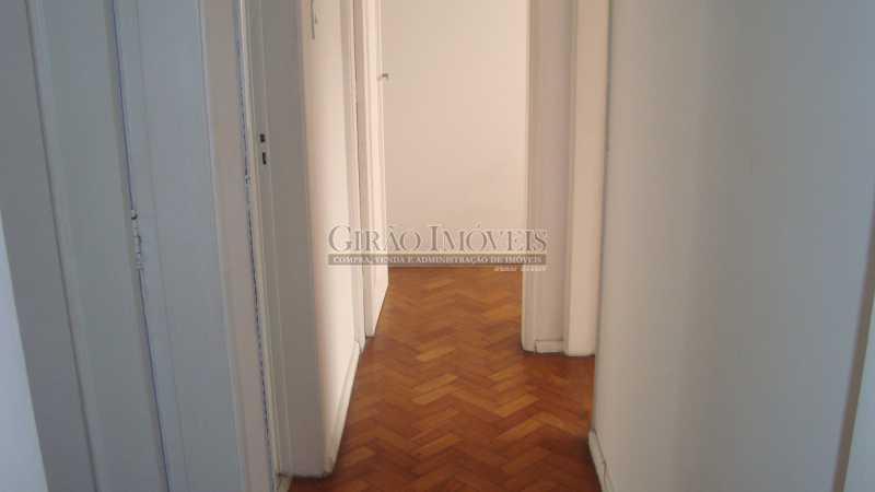 8 - Apartamento à venda Rua Júlio de Castilhos,Copacabana, Rio de Janeiro - R$ 1.790.000 - GIAP30879 - 11