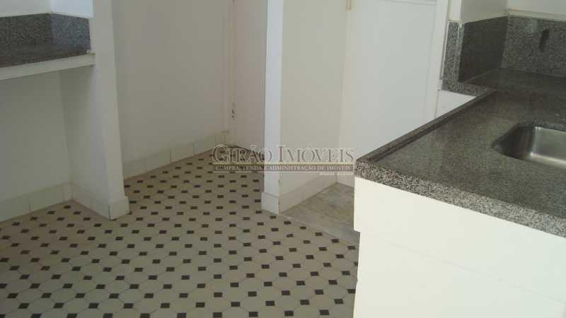 15 - Apartamento à venda Rua Júlio de Castilhos,Copacabana, Rio de Janeiro - R$ 1.790.000 - GIAP30879 - 18