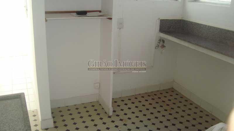17 - Apartamento à venda Rua Júlio de Castilhos,Copacabana, Rio de Janeiro - R$ 1.790.000 - GIAP30879 - 20