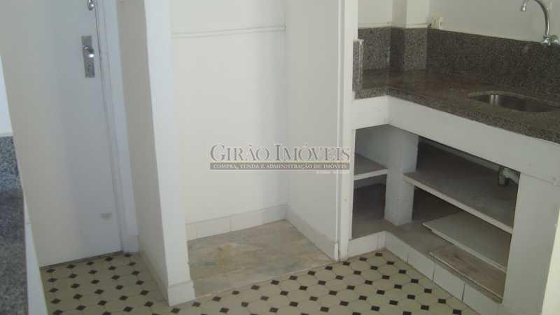 17a - Apartamento à venda Rua Júlio de Castilhos,Copacabana, Rio de Janeiro - R$ 1.790.000 - GIAP30879 - 21