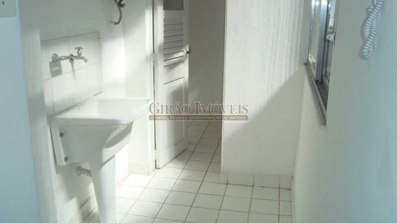 18 - Apartamento à venda Rua Júlio de Castilhos,Copacabana, Rio de Janeiro - R$ 1.790.000 - GIAP30879 - 22