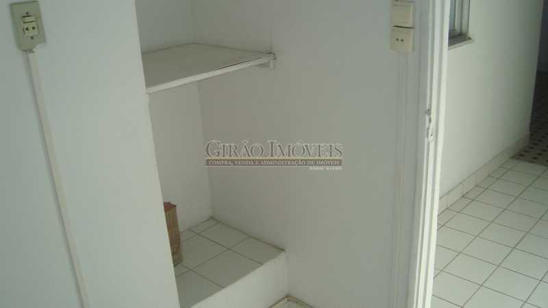 19 - Apartamento à venda Rua Júlio de Castilhos,Copacabana, Rio de Janeiro - R$ 1.790.000 - GIAP30879 - 23