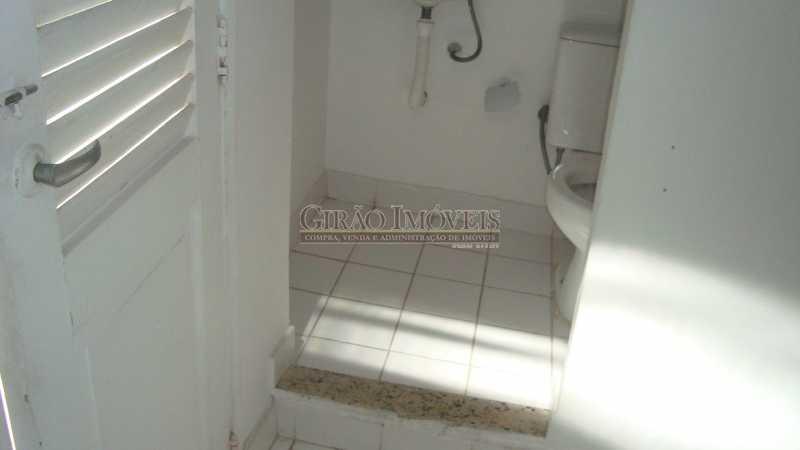 20 - Apartamento à venda Rua Júlio de Castilhos,Copacabana, Rio de Janeiro - R$ 1.790.000 - GIAP30879 - 24