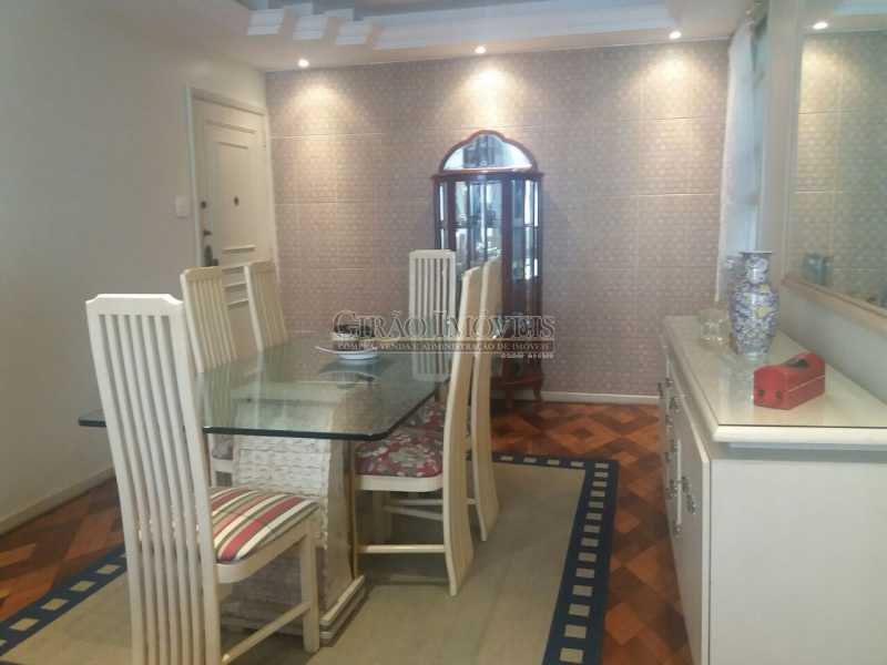 WhatsApp Image 2018-04-19 at 1 - Apartamento 3 quartos à venda Copacabana, Rio de Janeiro - R$ 996.000 - GIAP30884 - 1