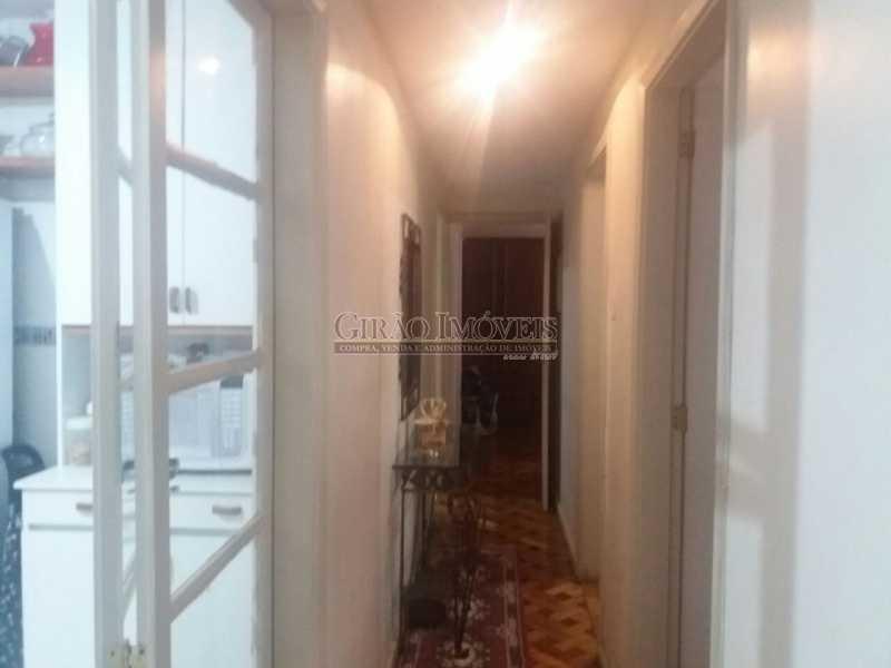 WhatsApp Image 2018-04-19 at 1 - Apartamento 3 quartos à venda Copacabana, Rio de Janeiro - R$ 996.000 - GIAP30884 - 4