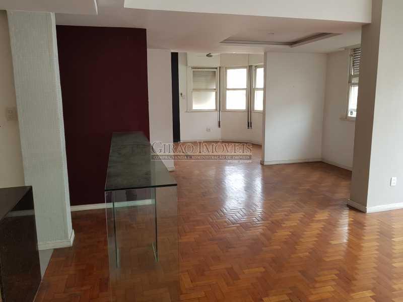 20180803_100930 - Apartamento À Venda - Copacabana - Rio de Janeiro - RJ - GIAP30886 - 4